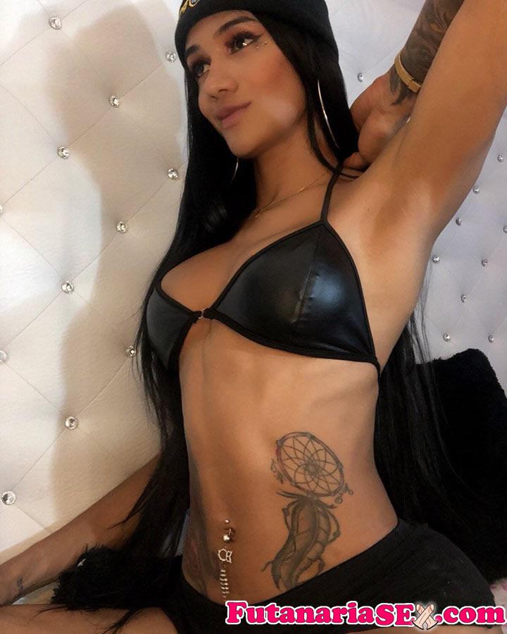 Laura Ojeda Riascos